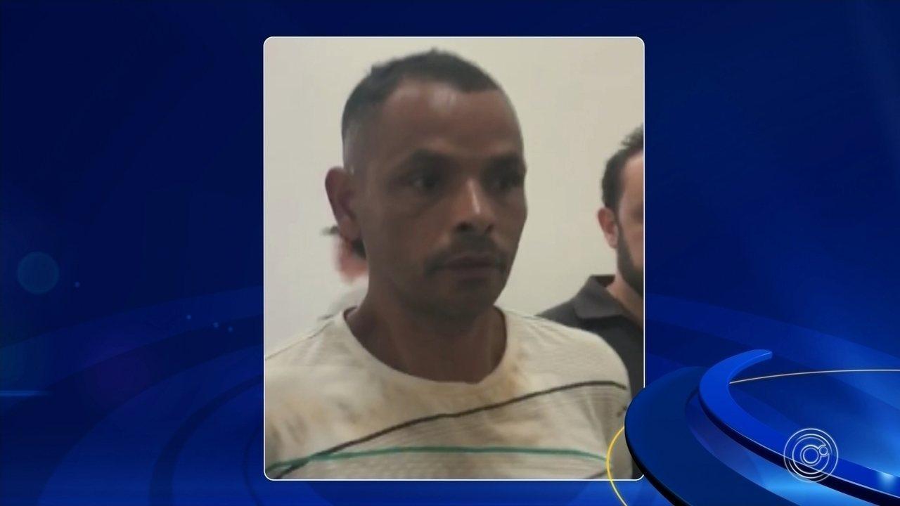 Caso Aline: suspeito de matar jovem que saiu de casa para comprar fraldas é preso