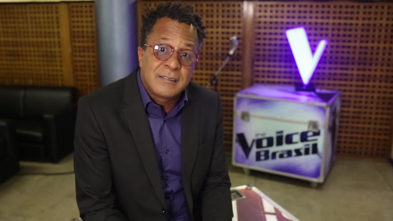 Confira a trajetória de Tony Gordon no The Vocie Brasil