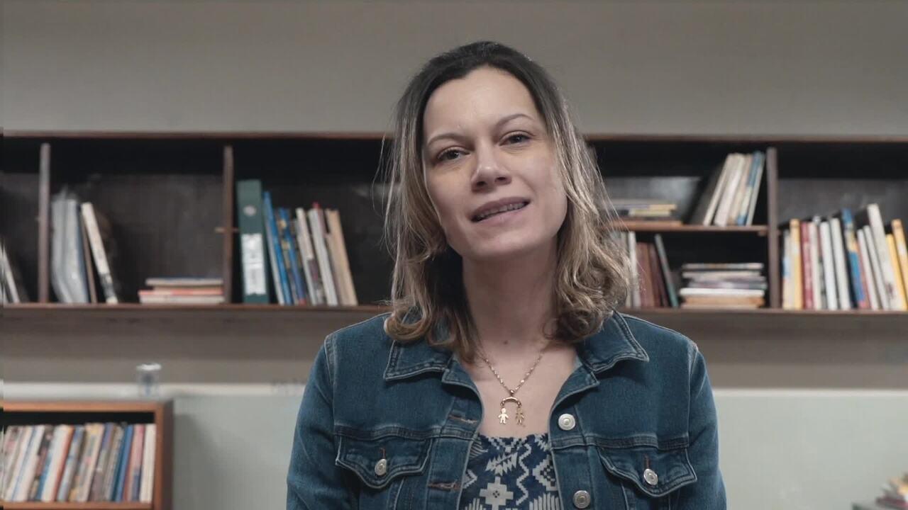 Sônia fala sobre o conflito de Aline