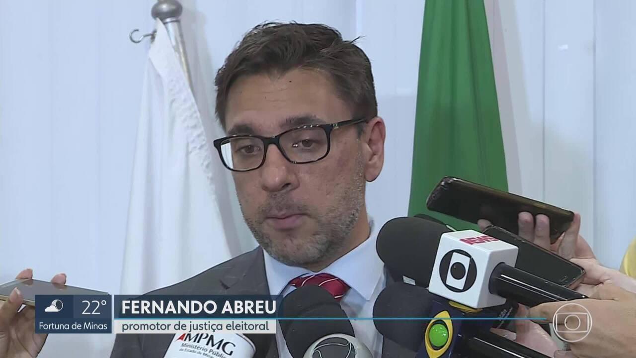 Ministro do Turismo Marcelo Álvaro Antônio é denunciado pelo MPE
