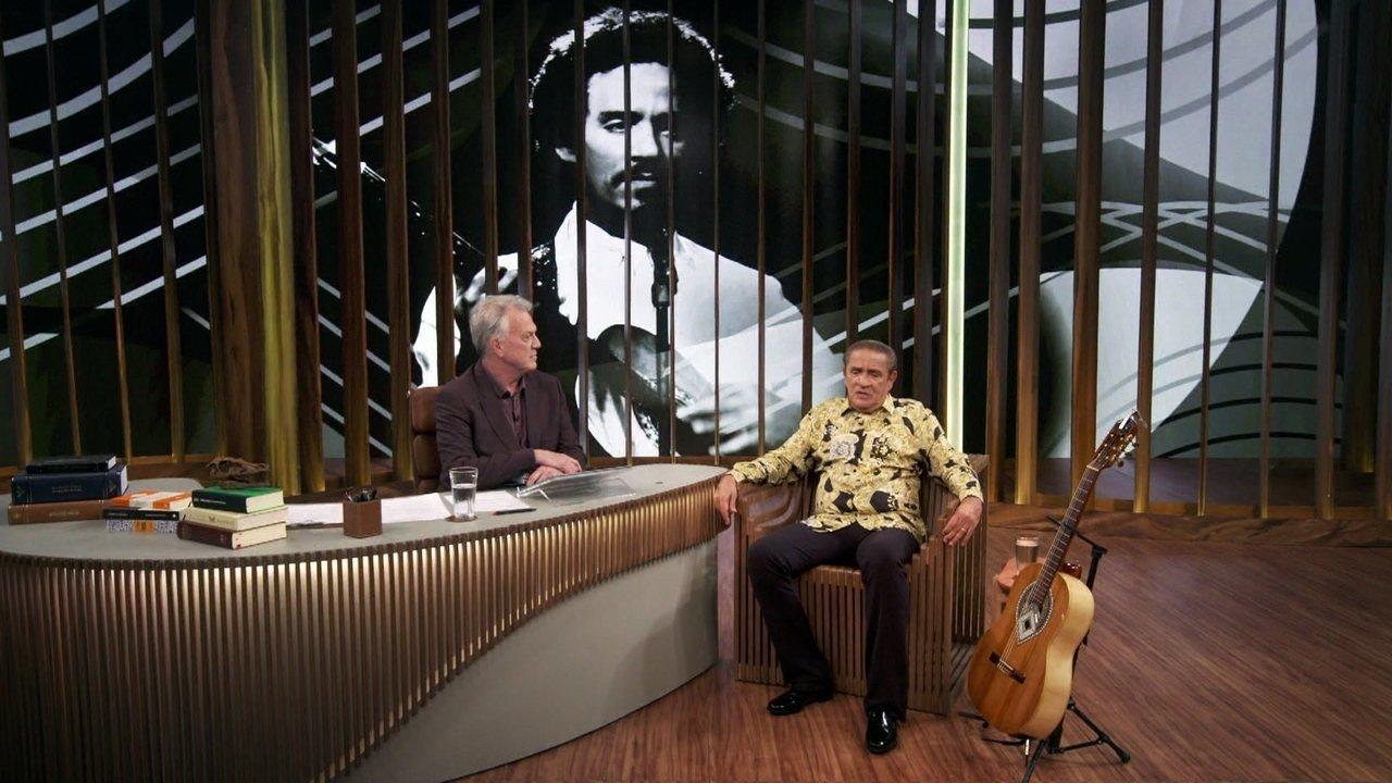 Zé Ramalho fala sobre 'O Grande Encontro' e comemorações pelos seus 40 anos de carreira