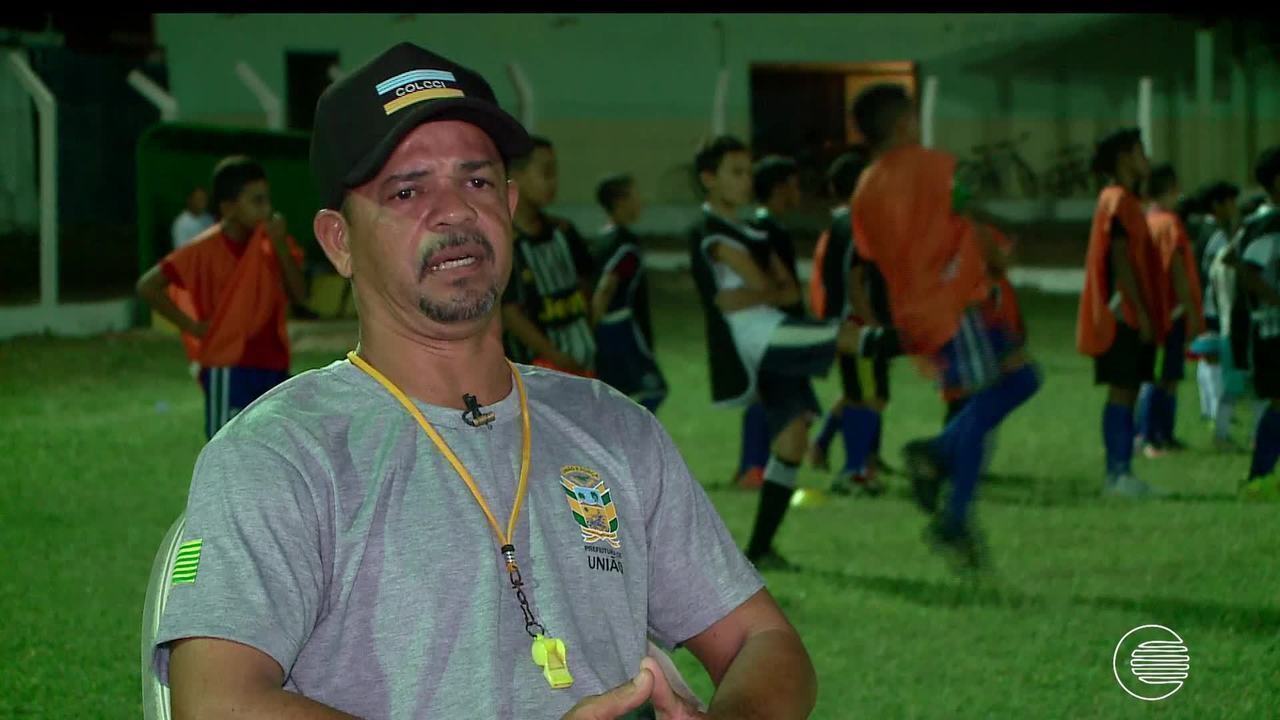 Conheça a Seleção de União, time das oitavas de final da Taça Clube sub-11