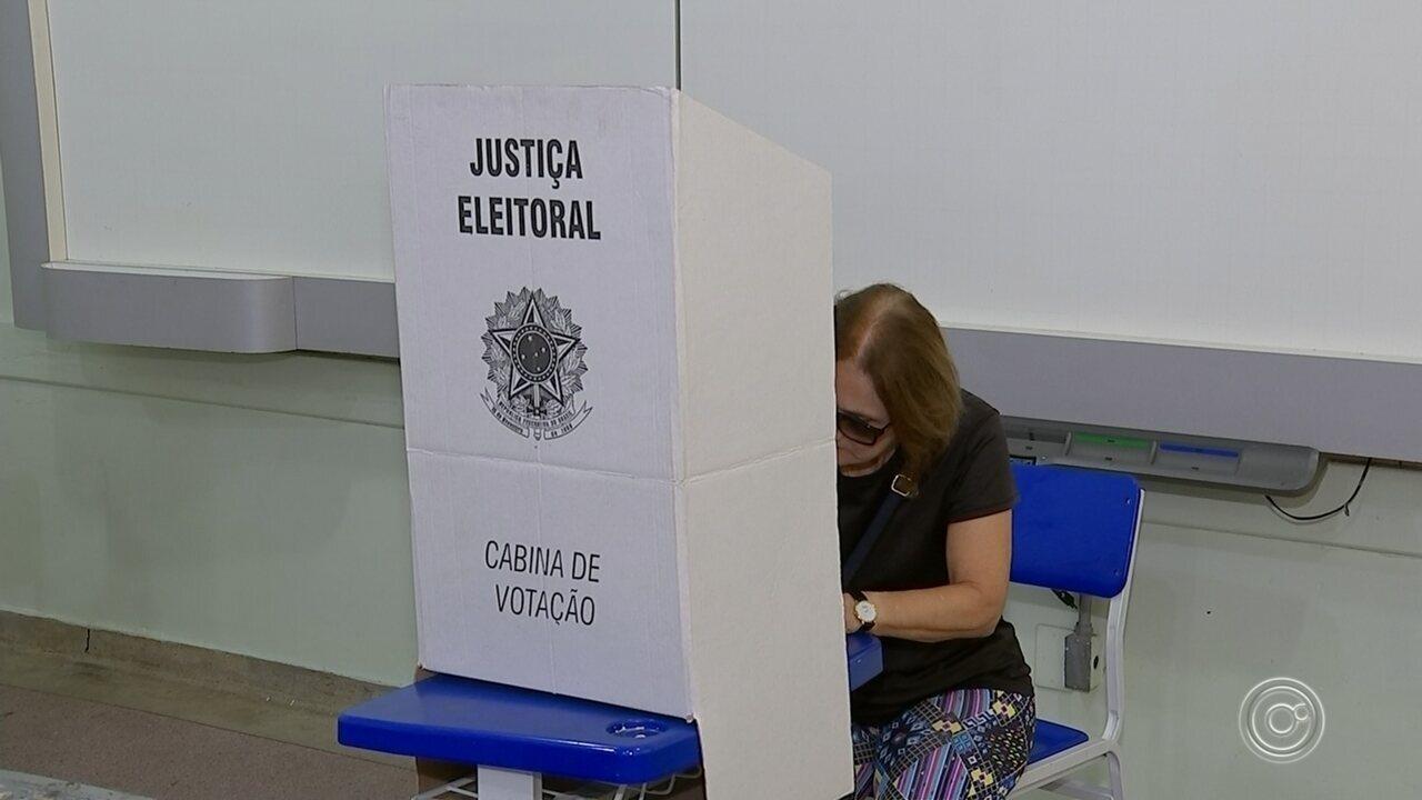 Novos conselheiros tutelares são eleitos em Jundiaí e Sorocaba