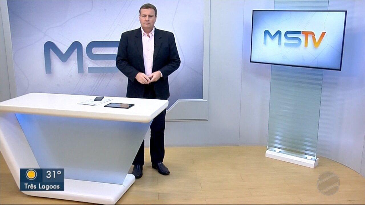 MSTV 1ª Edição Dourados - edição de sexta-feira, 11/10/2019 - MSTV 1ª Edição Dourados - edição de sexta-feira, 11/10/2019