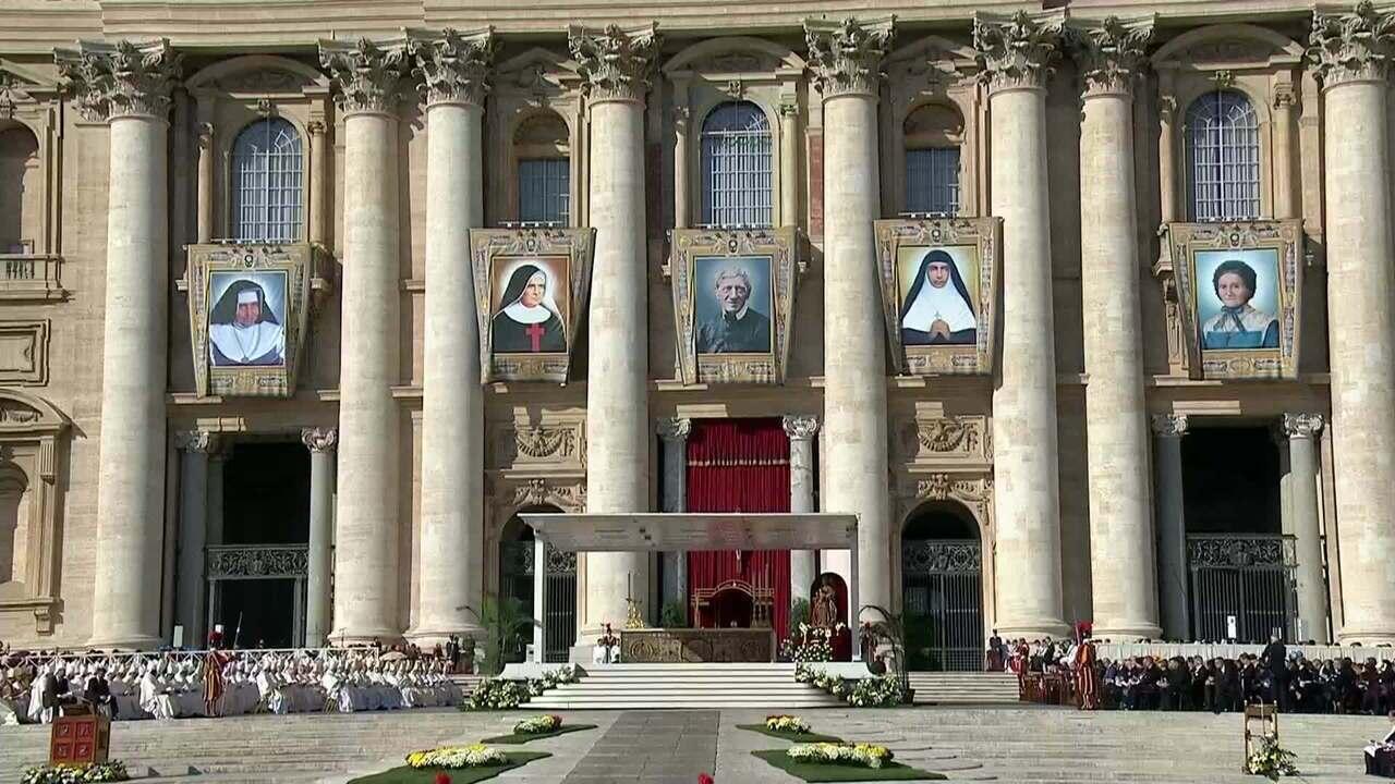 Conheça a história dos cinco beatos, incluindo Irmã Dulce, que vão virar santos