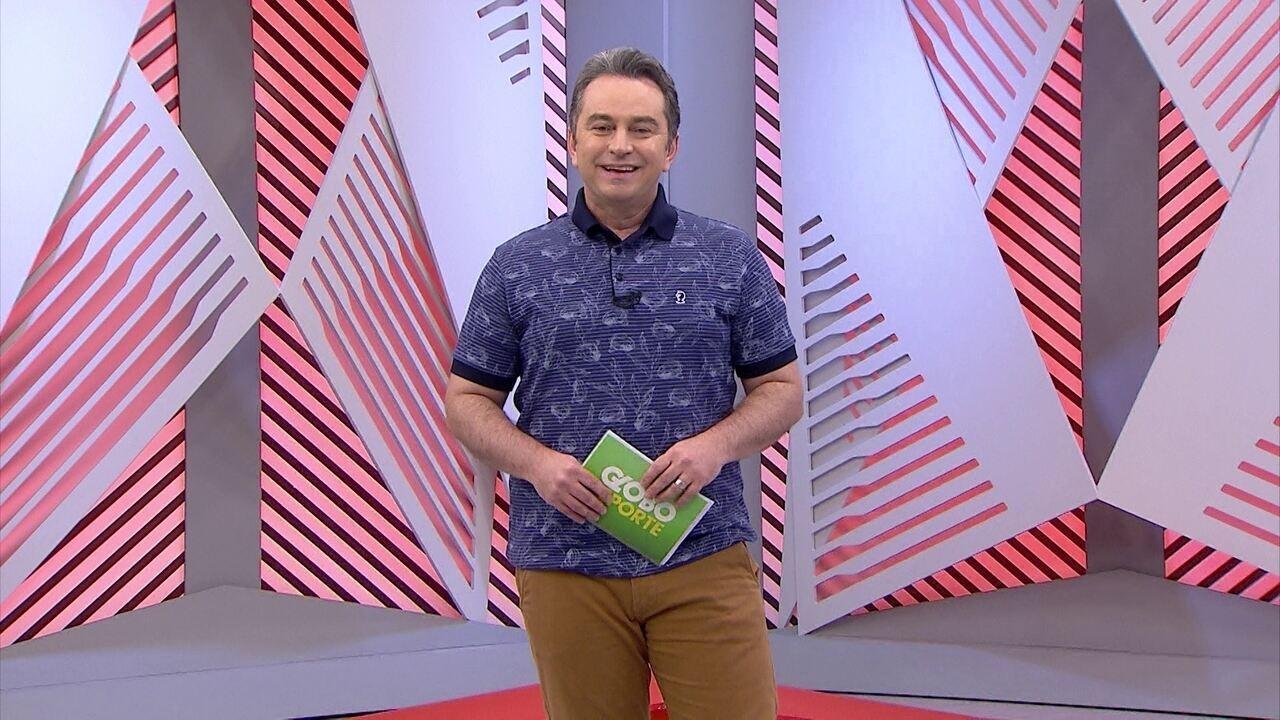 Globo Esporte/PE (15/10/2019) - Globo Esporte/PE (15/10/2019)
