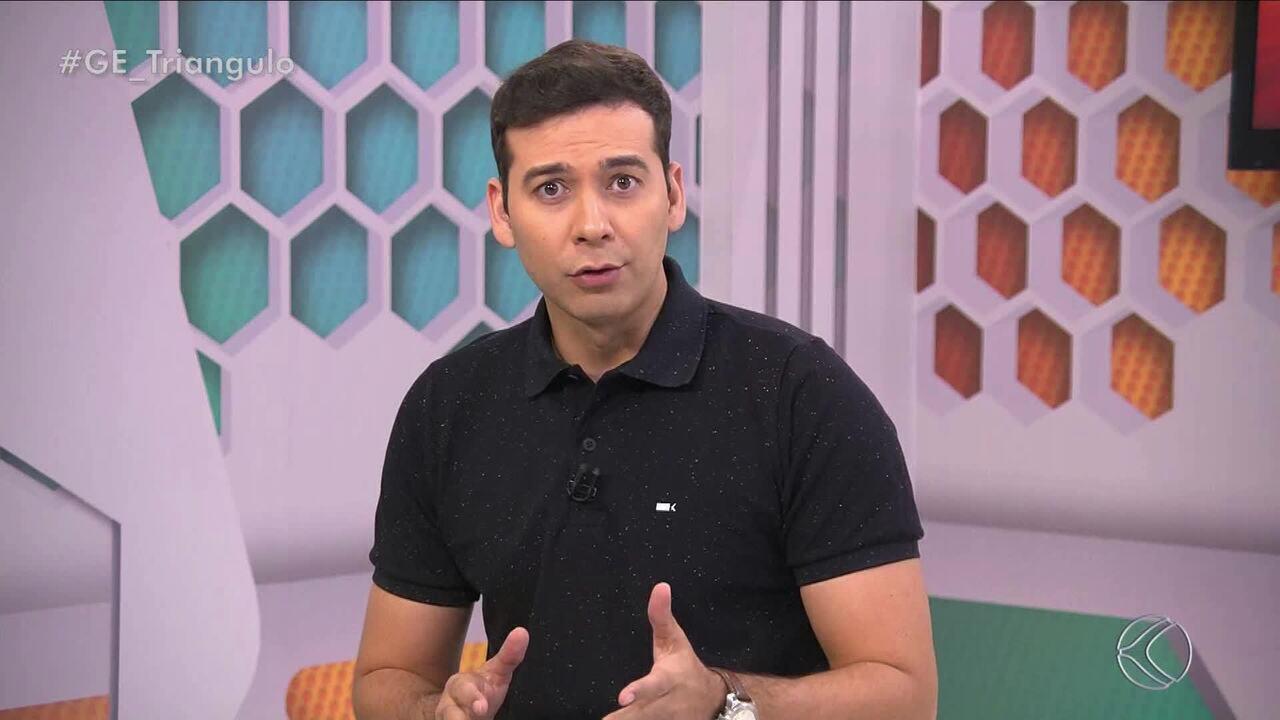 Confira a íntegra do Globo Esporte desta terça - Globo Esporte - TV Integração - 15/10/2019