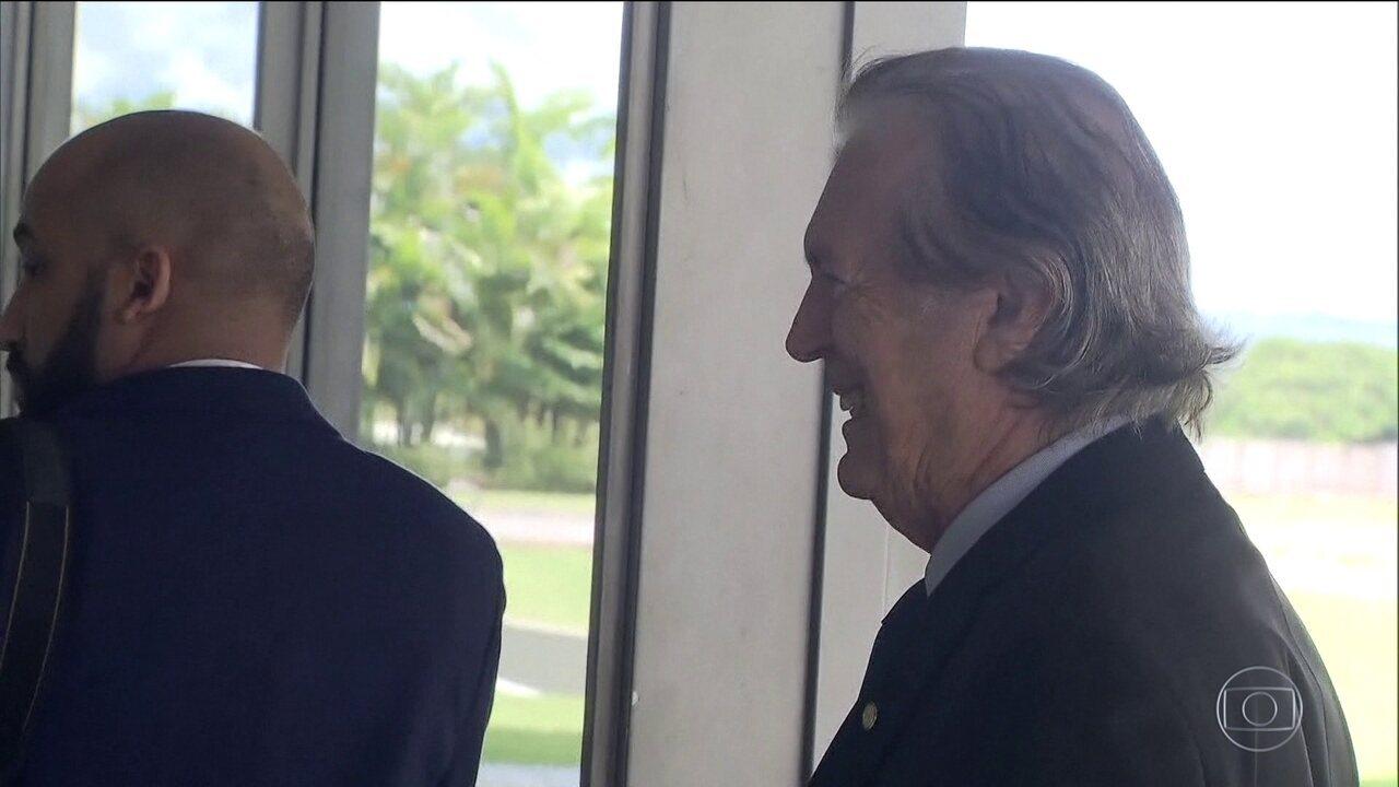 Presidente do PSL é alvo de operação da PF por suspeita de desvio de verba eleitoral