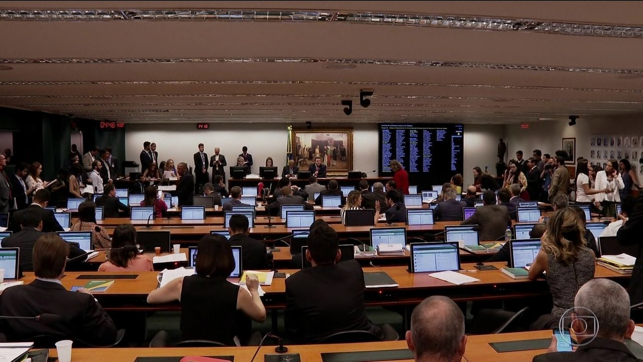 CCJ da Câmara adia discussão de PEC sobre prisão em segunda instância