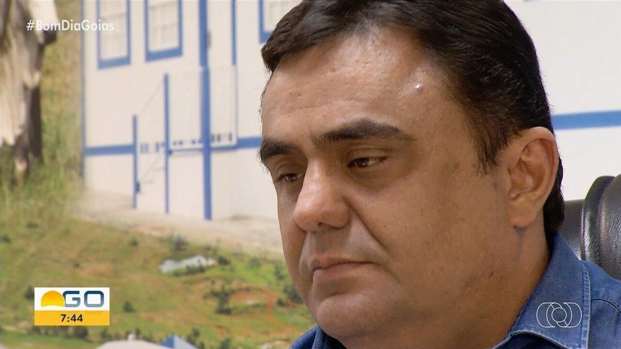 MP investiga denúncias de assédio sexual contra o prefeito de Luziânia
