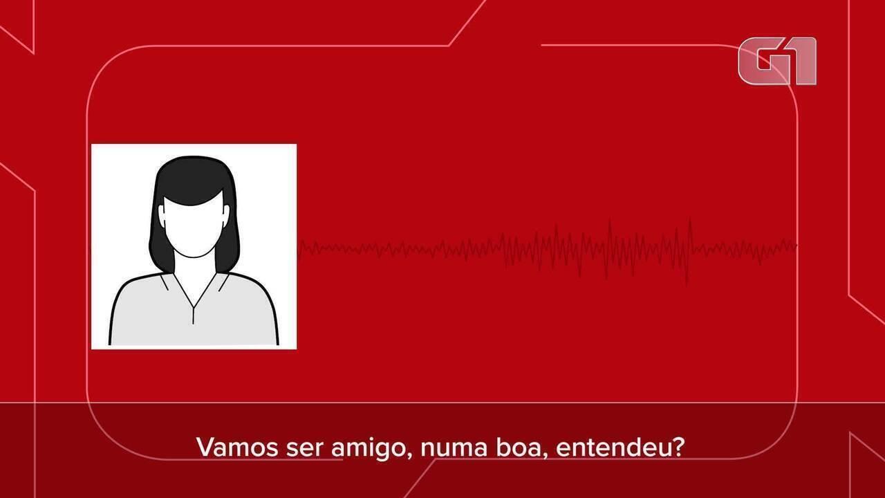 Modelo enviou áudios ao marido antes de ser morta no Ceará: 'Não dá mais'
