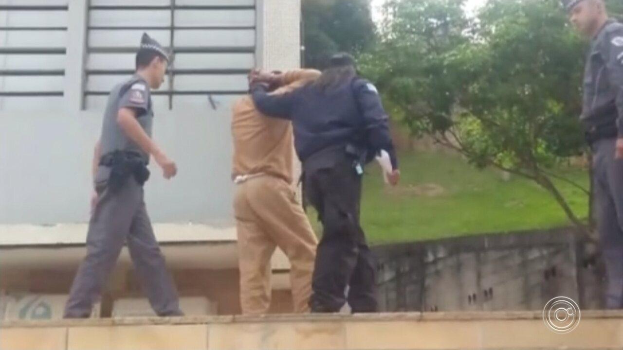 Acusado de matar adolescente Vitória em Araçariguama é julgado nesta segunda-feira
