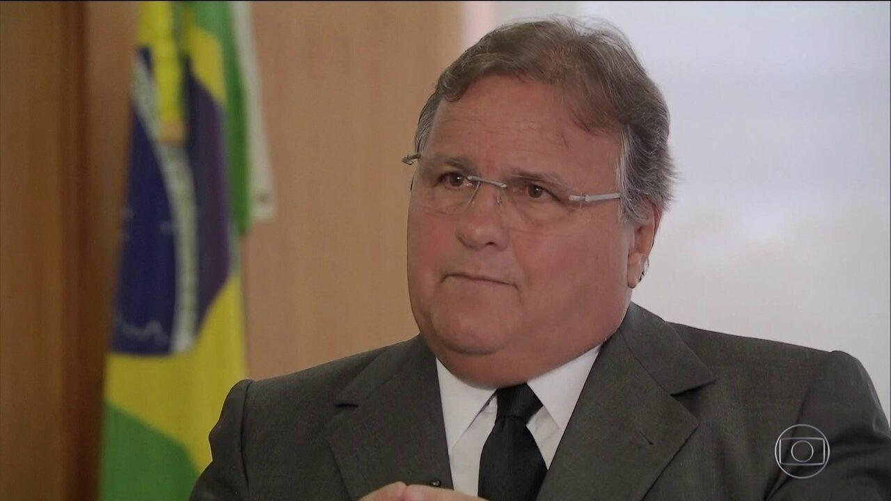 STF condena Geddel Vieira Lima no caso dos R$ 51 milhões encontrados em apartamento