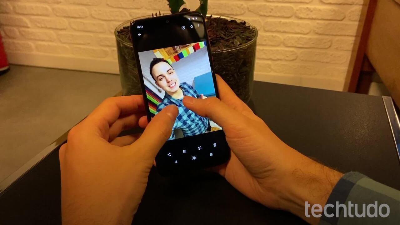 Moto G8 Play e Moto G8 Plus: veja preço e ficha técnica dos smartphones da Motorola