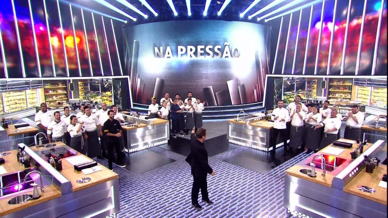 'Mestre do Sabor' vai ter a participação de Ana Maria Braga