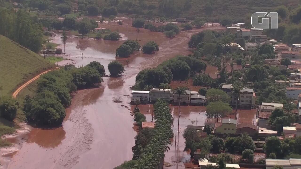 Quatro anos após o rompimento da barragem de Fundão, em Mariana, atingidos lutam para conseguir reparação
