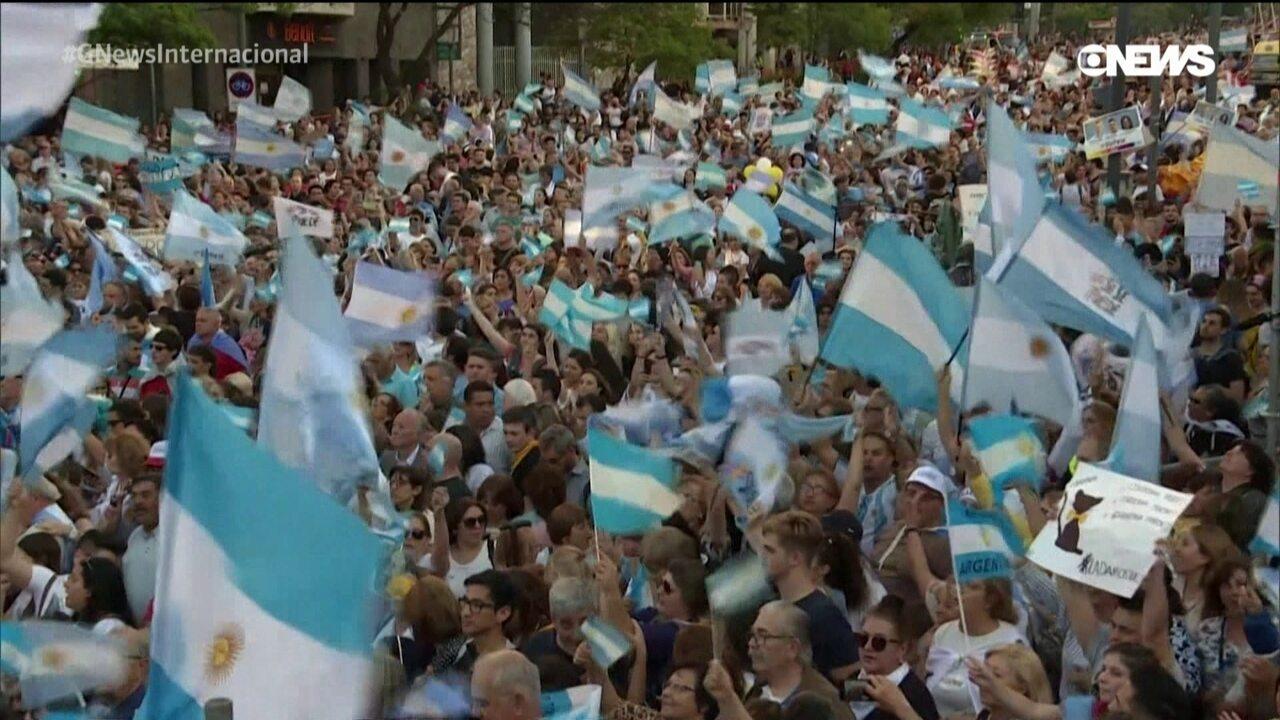 As turbulências na América Latina
