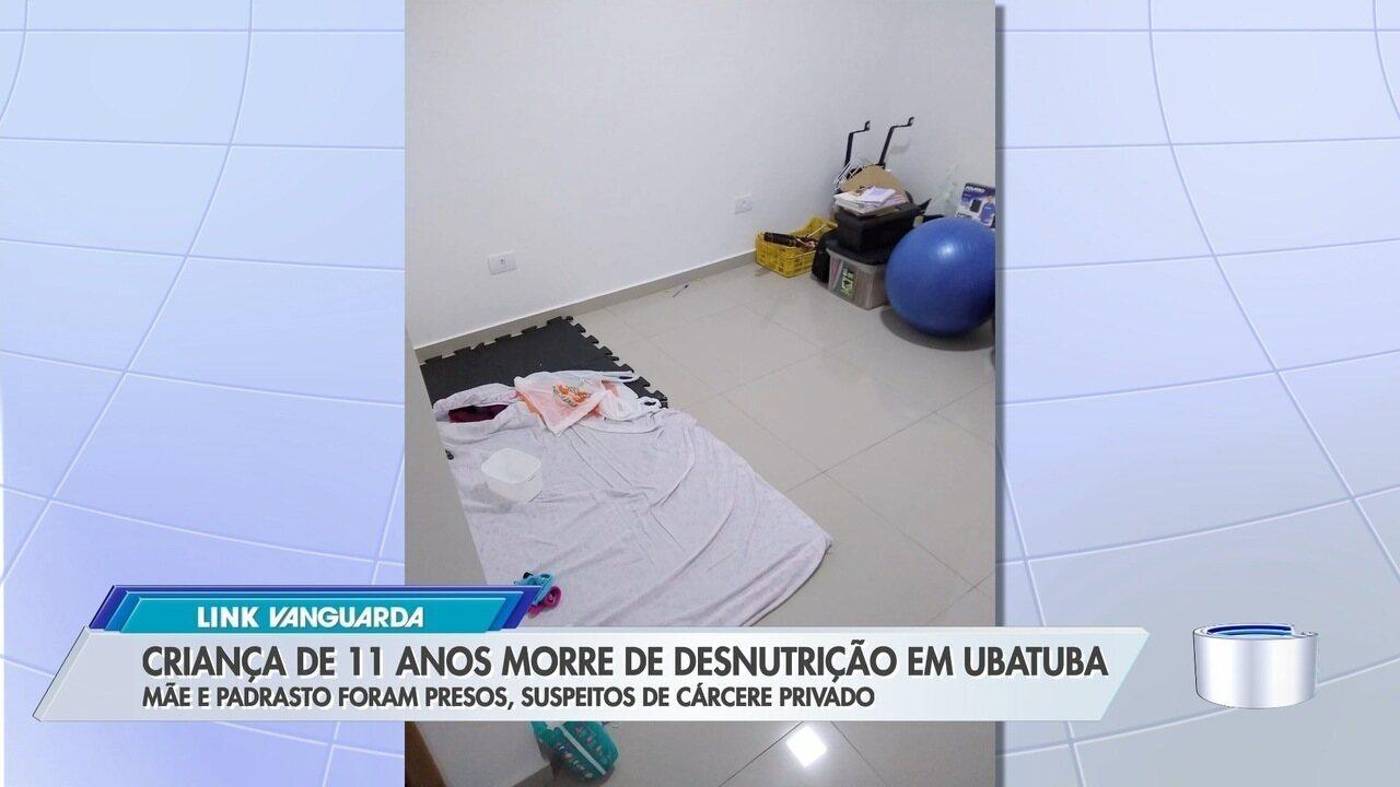 Menina de 11 anos castigada com jejum morre por desnutrição, diz polícia
