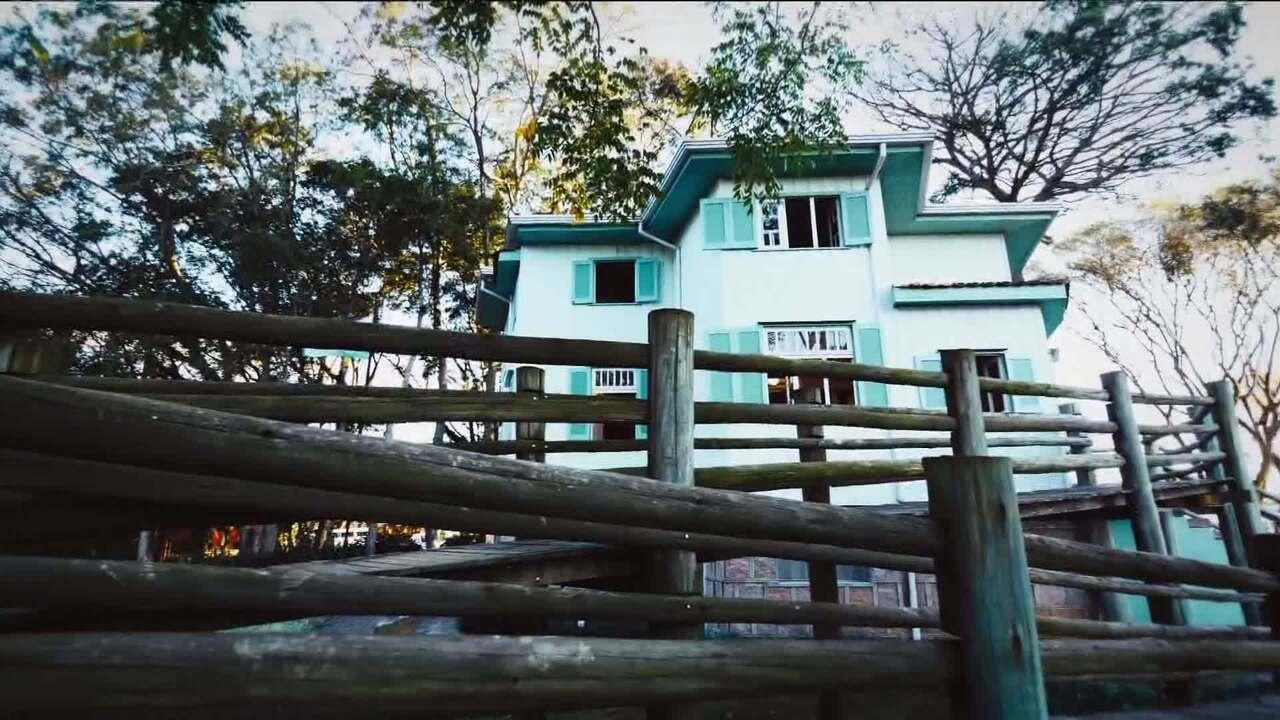 Conheça as construções de madeira impressionantes do nosso Paraná