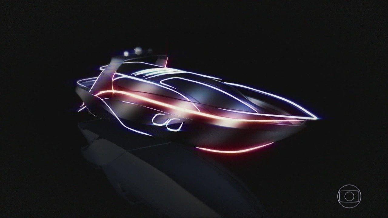 Autoesporte, Edição de domingo, 03/11/2019 - As principais notícias sobre o universo dos automóveis.