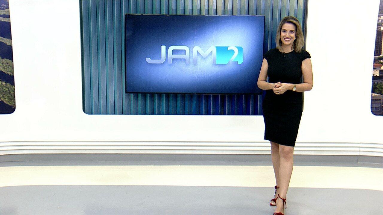 Confira a na íntegra o JAM 2 desta terça-feira, 5 de novembro de 2019 - Assista ao telejornal.