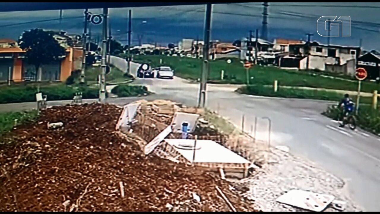Pastor é morto a tiros no Campo de Santana, em Curitiba