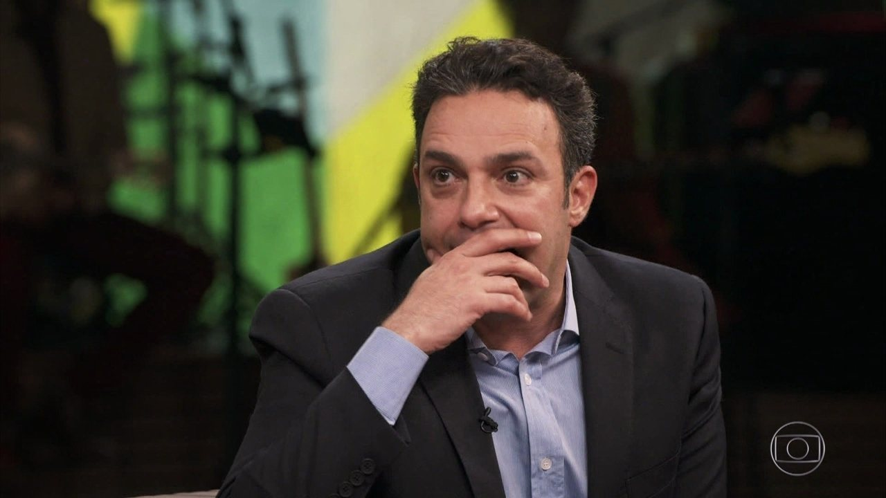 Marcelo Médici fala sobre as dificuldades do início de sua carreira