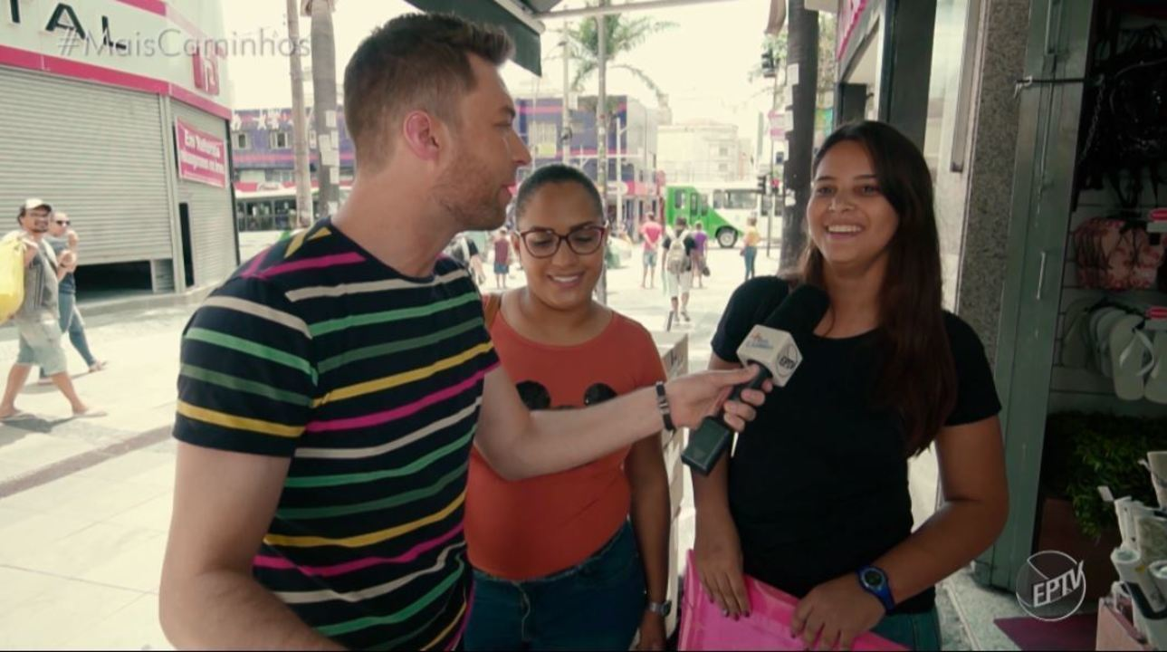Rafael Ristow explora o sucesso de 'Avenida Brasil'