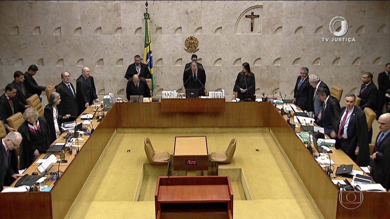 Parlamentares atuam para votar projetos sobre prisão após 2ª instância