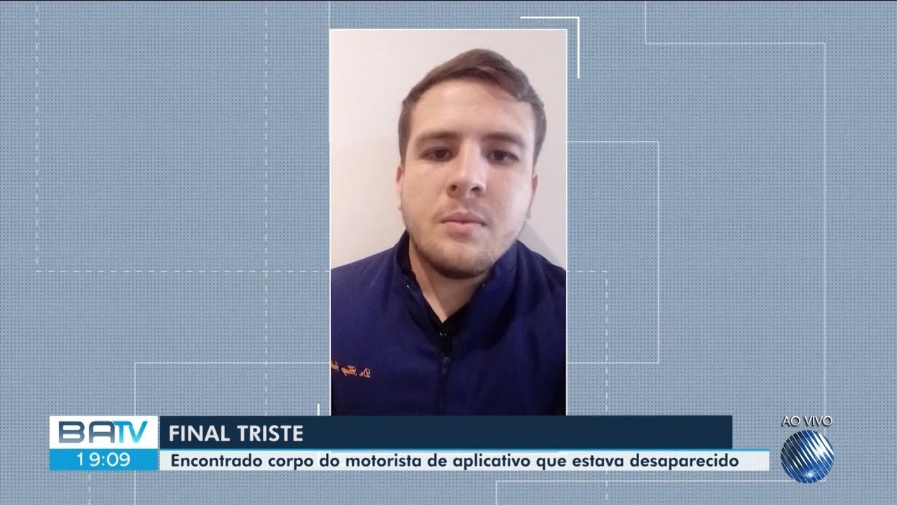 Estudante de odontologia que estava desaparecido é achado morto em Vitória da Conquista