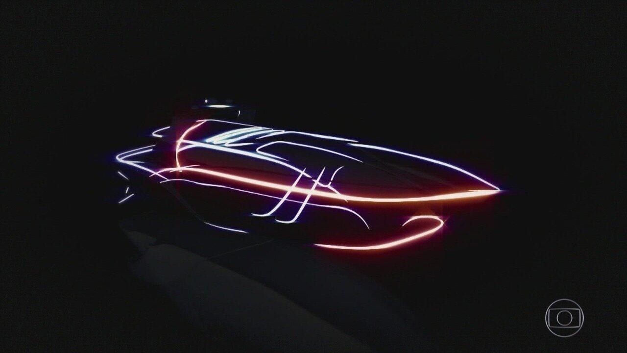 Autoesporte, Edição de domingo, 10/11/2019 - As principais notícias sobre o universo dos automóveis.