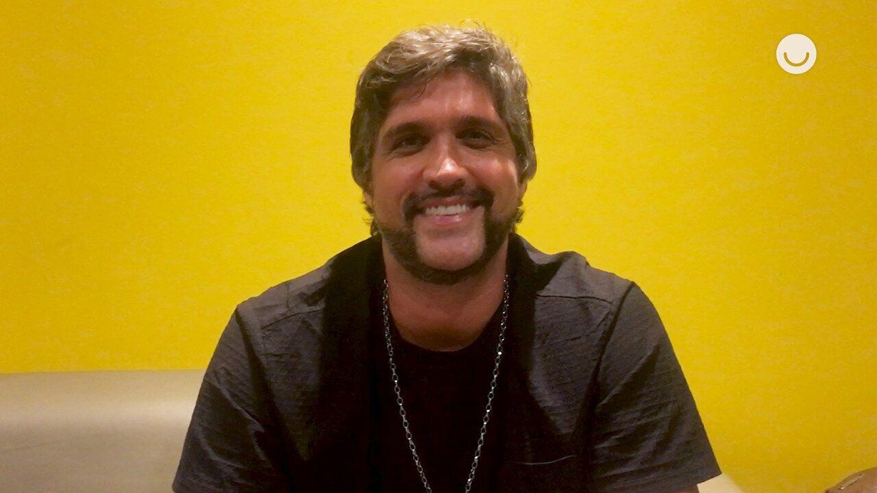 Leo Chaves fala sobre a carreira solo