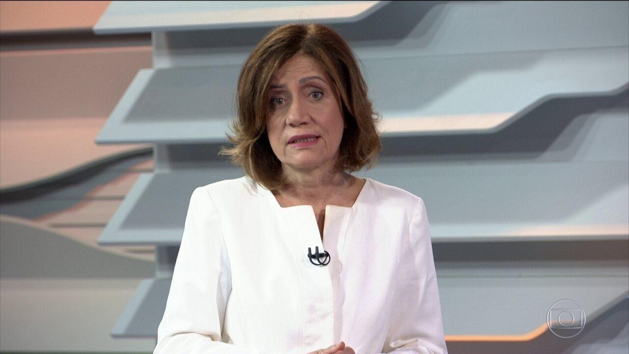 Miriam Leitão: 'Desempregado vai bancar emprego de mais jovens'
