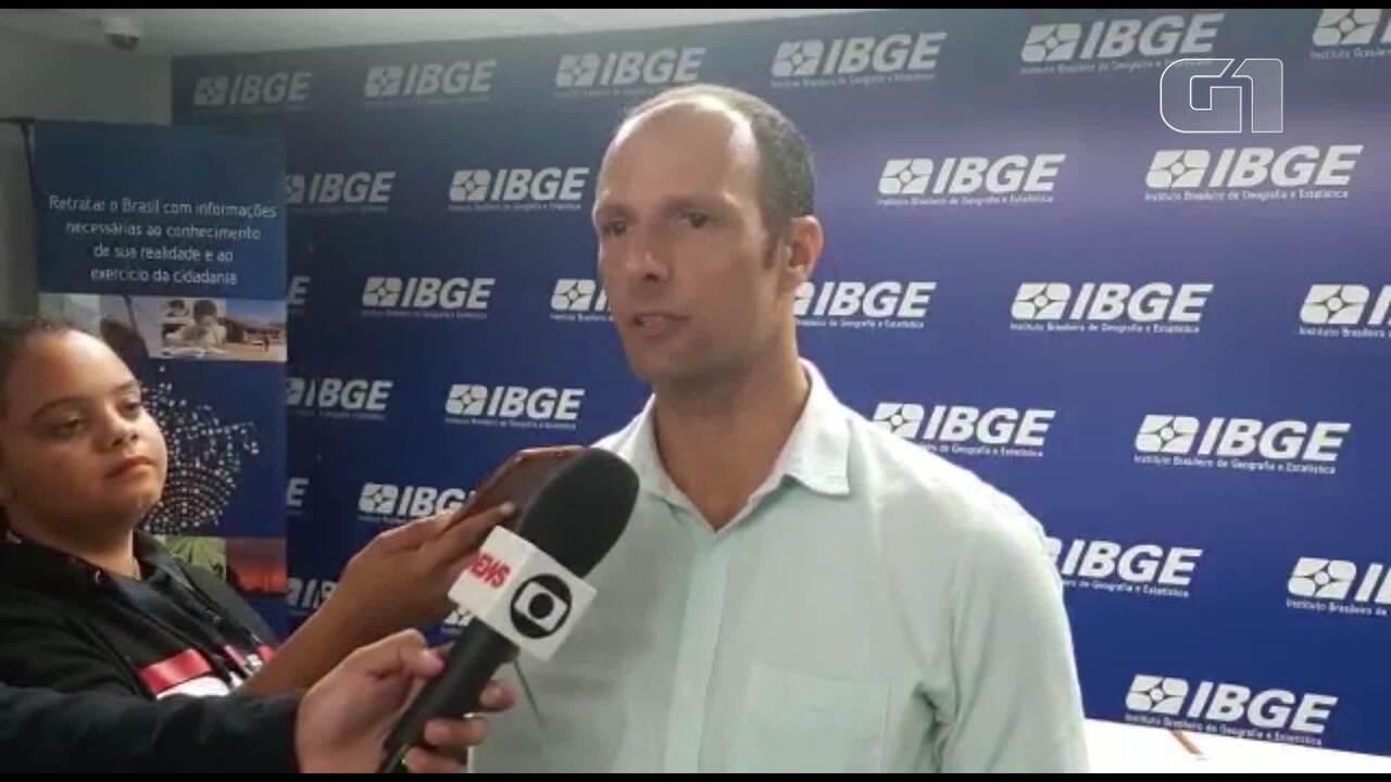 Setor de serviços avança 1,2% em setembro e elimina perdas acumuladas no ano, diz IBGE