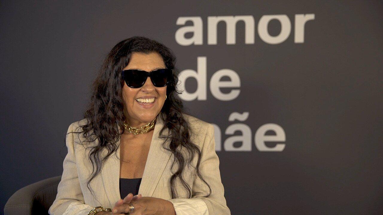 Regina Casé fala ao G1 sobre sua volta às novelas 18 anos depois