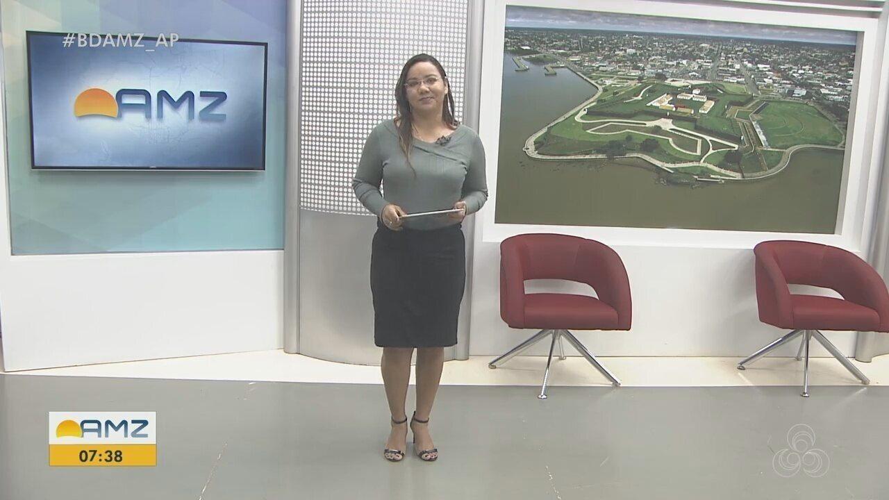 Assista ao Bom Dia Amazônia - AP na íntegra 13/11/19 - Assista ao Bom Dia Amazônia - AP na íntegra 13/11/19