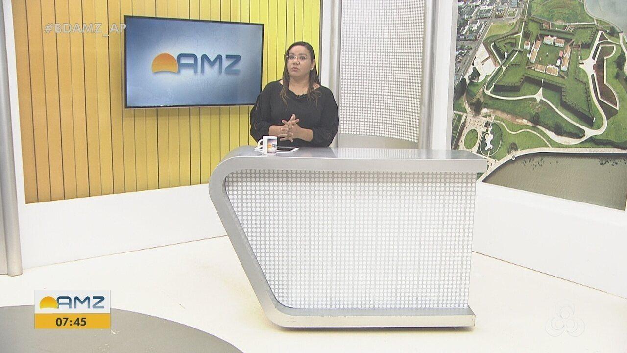 Assista ao Bom Dia Amazônia - AP na íntegra 14/11/19 - Assista ao Bom Dia Amazônia - AP na íntegra 14/11/19
