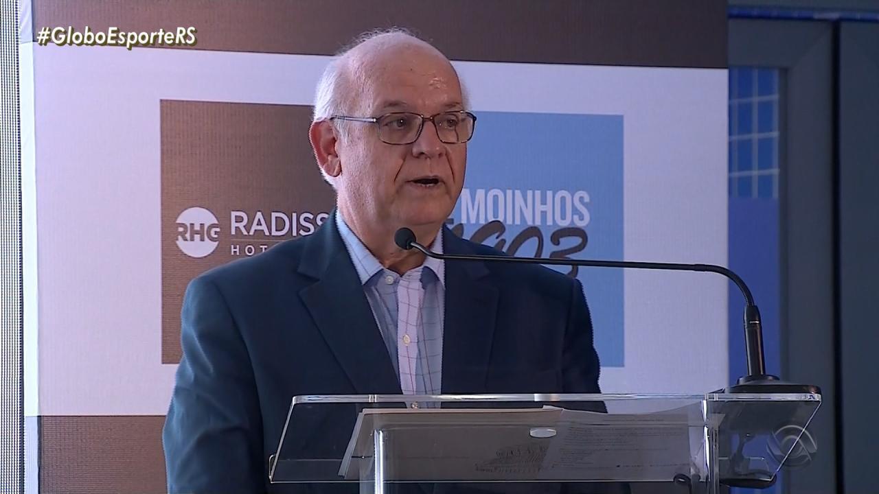 Grêmio anuncia construção de hotel em Porto Alegre