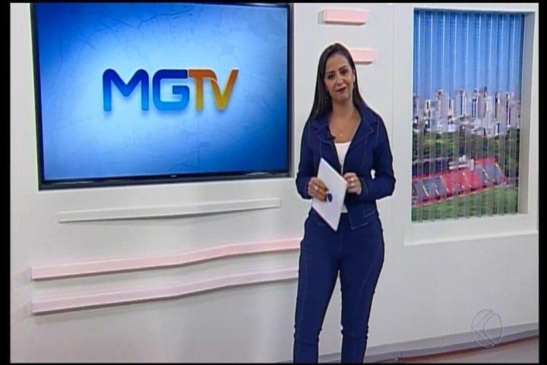 MG1 - Edição de quinta-feira, 14/11/2019 - Veja como será a operação nas rodovias da região durante o feriado de Proclamação da República. Tem ainda informações sobre a criminalidade envolvendo o furto e roubo de veículos em Divinópolis e um debate envolvendo um calçadão em Araxá.