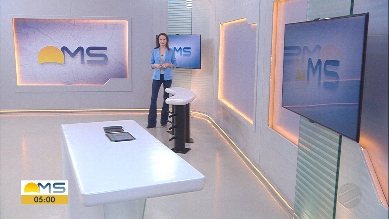 Bom Dia MS - edição de sexta-feira, 15/11/2019 - Bom Dia MS - edição de sexta-feira, 15/11/2019