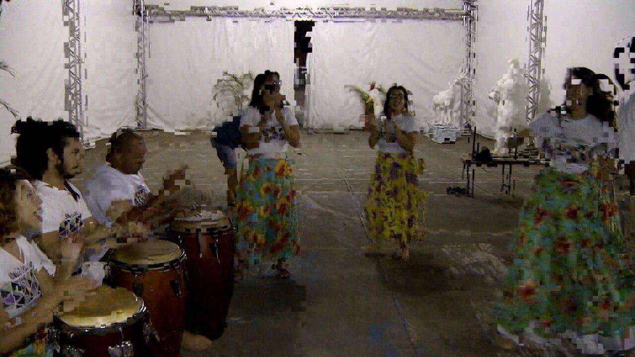 Antena Paulista - Edição de 17/11/2019 - Centro de Culturas Negras tem diversas atividades para o público. São oficinas, teatro, dança e música. Tudo sobre a cultura negra.