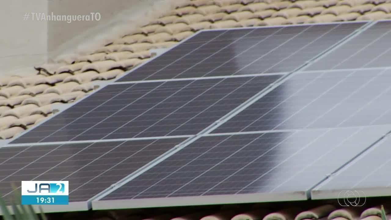 Possível cobrança na geração de energia solar deixa investidores preocupados