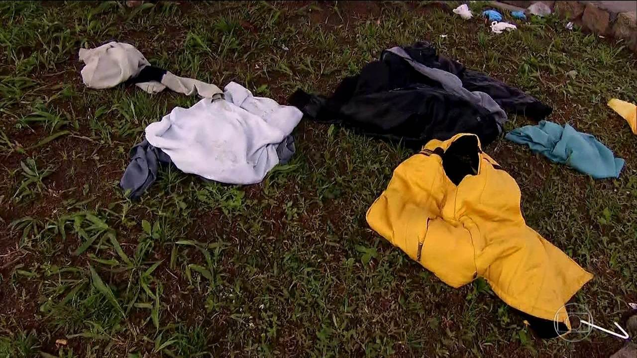 Quatro moradores de rua morrem com suspeita de envenenamento, em Barueri (SP)