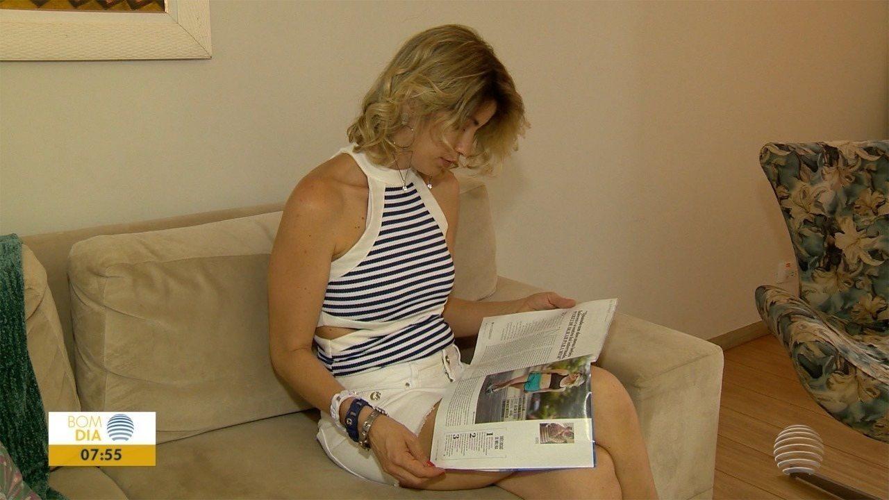 Assista à reportagem com Milena Menezes Guerke, exibida pelo Bom Dia Fronteira desta segunda-feira (18)