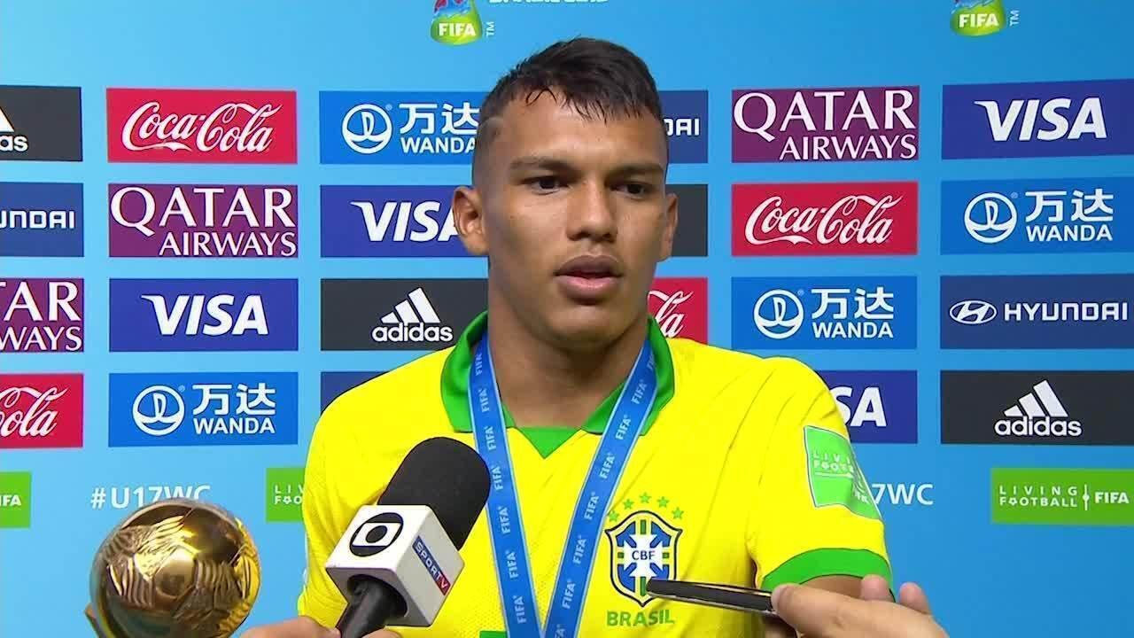 Melhor do Mundial, Veron diz que sentia que seria Bola de Ouro