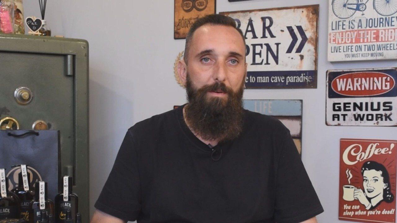 Futuro Patrão: Fernando Sichieri conta história da Black Barts em Ribeirão Preto