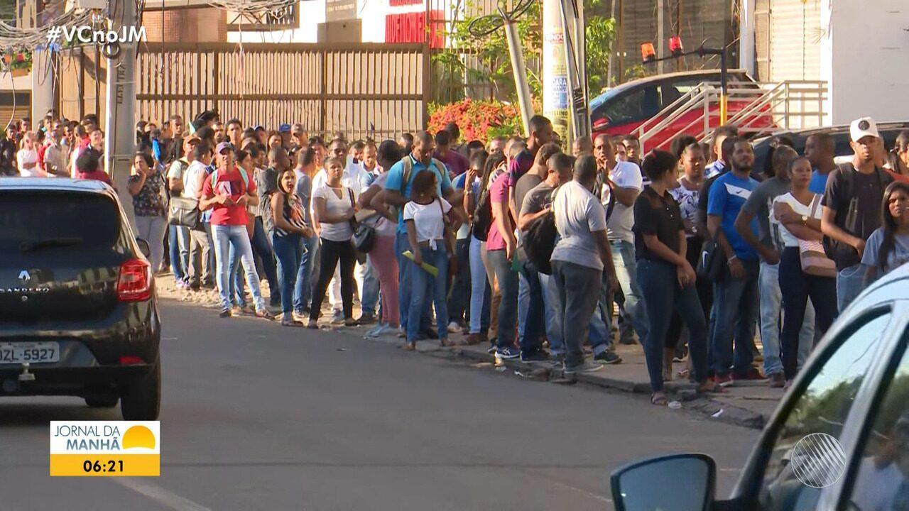 SineBahia abre 3,5 mil vagas de emprego para novo shopping da Região Metropolitana