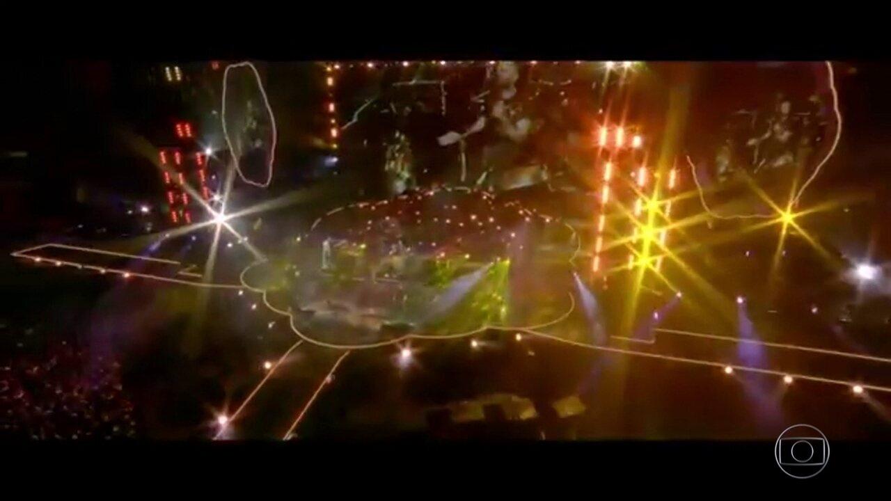 Coldplay não vai fazer turnê do novo disco por causa do impacto dos shows ao meio ambiente