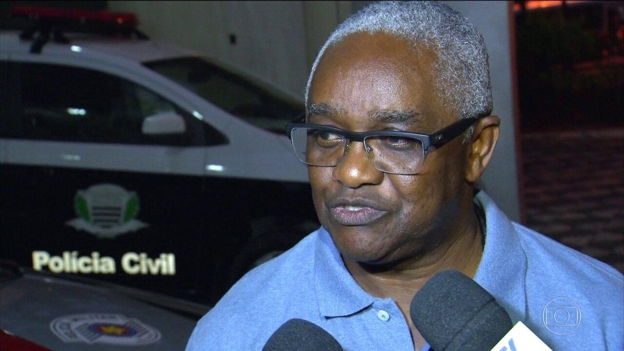 Professor atacado por um canivete denuncia racismo em Bauru, no interior de SP