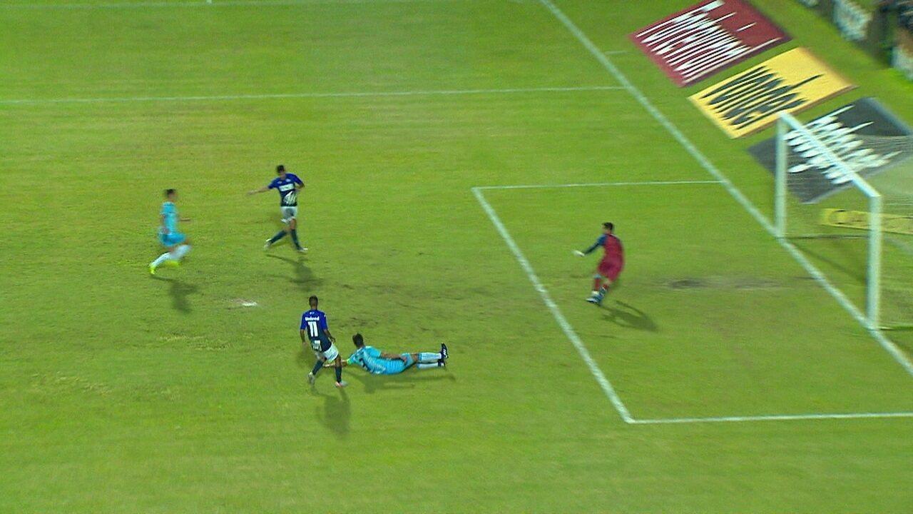 Melhores momentos: São bento 4 x 1 Londrina pela 37ª rodada da série B do Brasileirão